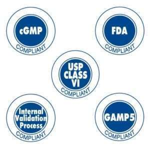 Validation industrie médicaux