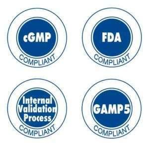 Validation pharmaceutique