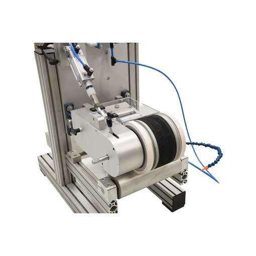 Flexoline machine de flexographie