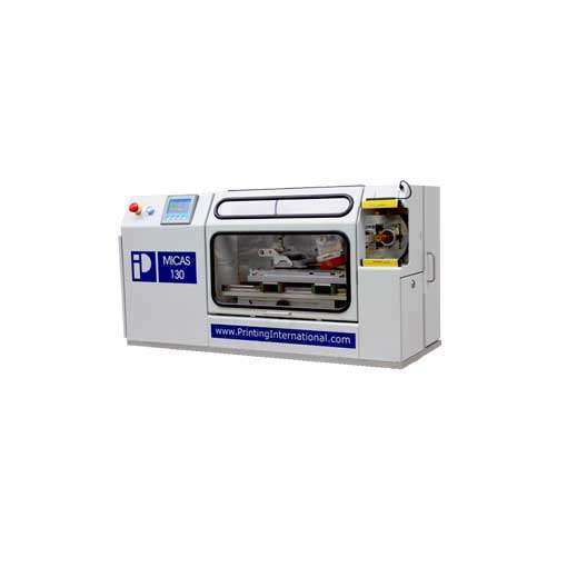 Micas R machine de tampographie rotative