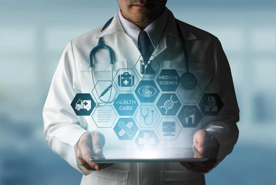 Tampographie sur des dispositifs médicaux