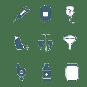 Produits dispositifs médicaux