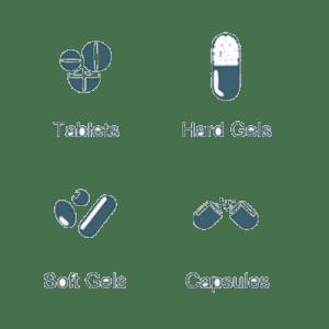 Machines de tampographie pour le secteur pharmaceutique